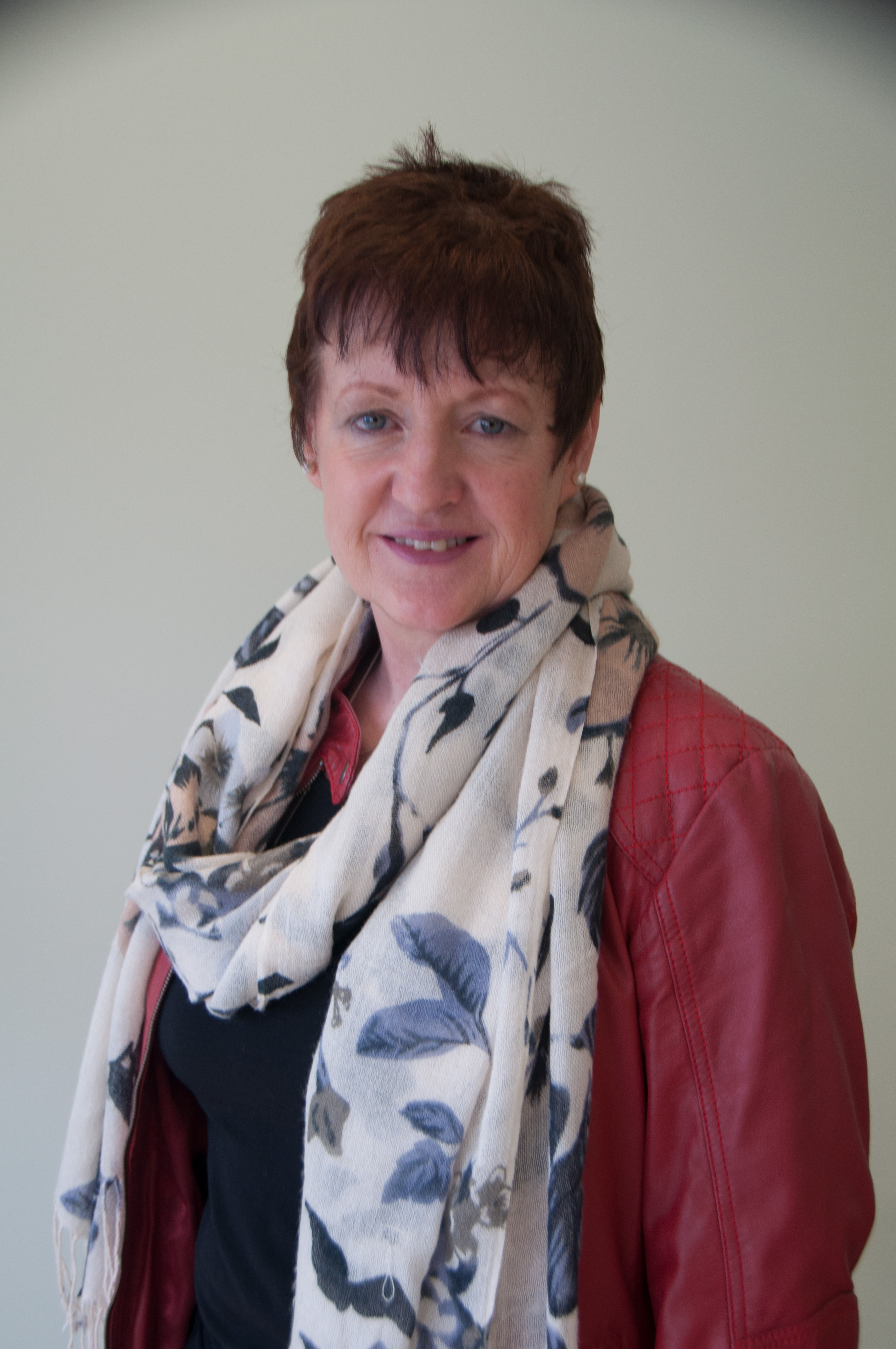 Mary Thornton – Wellness Counselling & Psychotherapy Galway